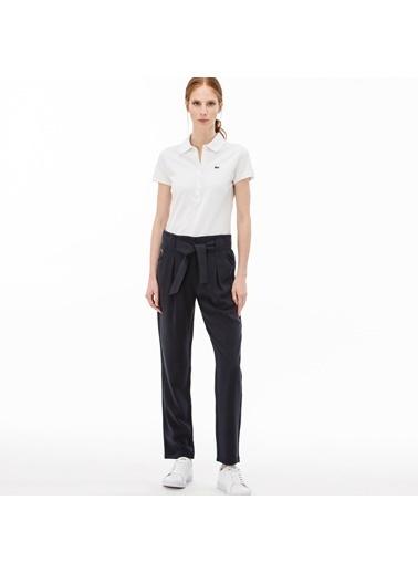 Lacoste Kadın  Pantolon HF0904.04L Lacivert